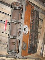 Блок цилиндров (52-1002010)  ГАЗ 52