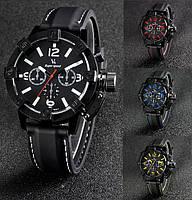 Мужские наручные часы Super Speed V6, фото 1