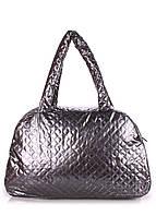 Стеганая сумка-саквояж POOLPARTY, фото 1