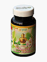 Амрит Калаш Махариши МАК 5, Amrit Kalash Maharishi Ayurveda МАК 5, 60 табл, фото 1