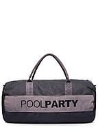 Спортивно-повседневная сумка POOLPARTY, фото 1