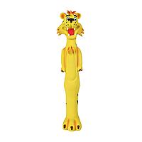Игрушка для собак Trixie «Longies» с пищалкой 30-32 см (латекс, игрушка в ассортименте)