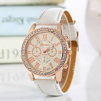 4c96a28ab38c Модные Наручные Часы Женские Geneva Розовый — в Категории