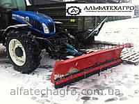 Отвал на трактор NewHolland, Claas, John Deere, Case и др., фото 1
