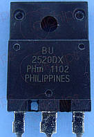 Транзистор PHILIPS BU2520DX TO3P