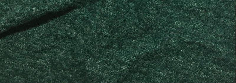 Трикотаж Ангора Софт Меланж, темно зеленый