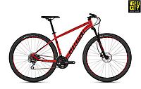 """Велосипед Ghost Kato 2.9 29"""" 2019 красный , фото 1"""
