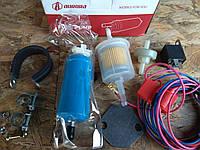 Электробензонасос низкого давления ваз 2101 2102 2103 2104 2105 2106 2107 2121 2108 2109 Таврия Славута Aurora