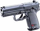 Пневматический пистолет Umarex Heckler&Koch USP (Blowback), фото 3