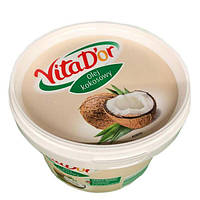 Кокосовое масло пищевое  Vita D'or  500  грам