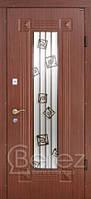 Входная дверь АЛМАРИН СОНАТА, двери Берез