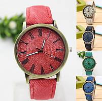Женские наручные часы Джинс
