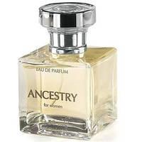 Парфюмированная вода для женщин ANCESTRY Amway Амвей