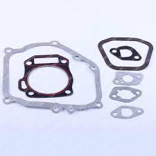 Прокладки двигателя комплект 68 мм (7шт.) — 168F (6,5 л.с.)