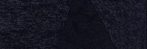 Трикотаж Ангора Софт Меланж, темно синий, фото 2