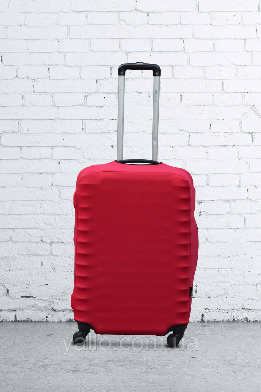 Чехол из дайвинга (красный) COVER DAWING RED M