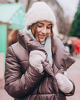 Зимняя мода 2019