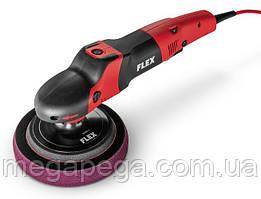 FLEX PE 14-1 180 Полировальная машина с высоким крутящим моментом для обработки больших поверхностей