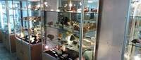 Детский день рождение в стиле Квест на выставке Стародавностей на ВДНГ