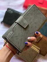 Красивый женский кошелек «1061», фото 2