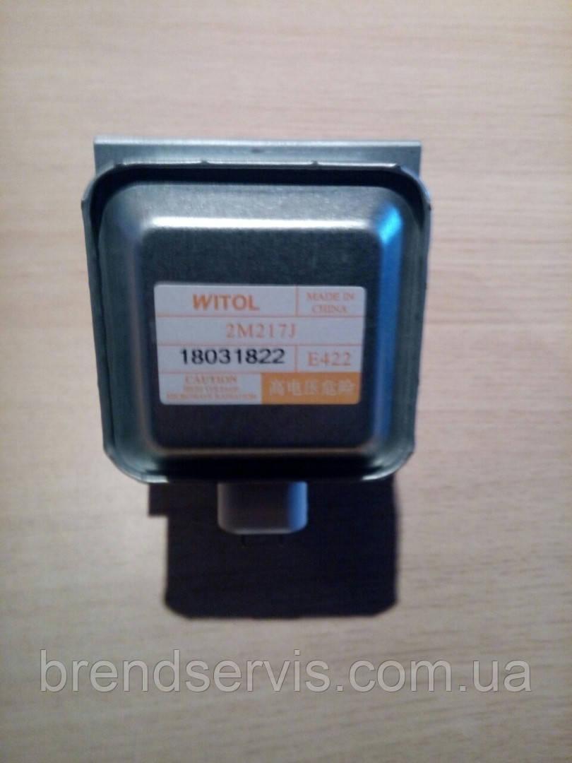 Магнетрон Witol для микроволновки