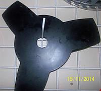 Нож Т-3 на бензокосу