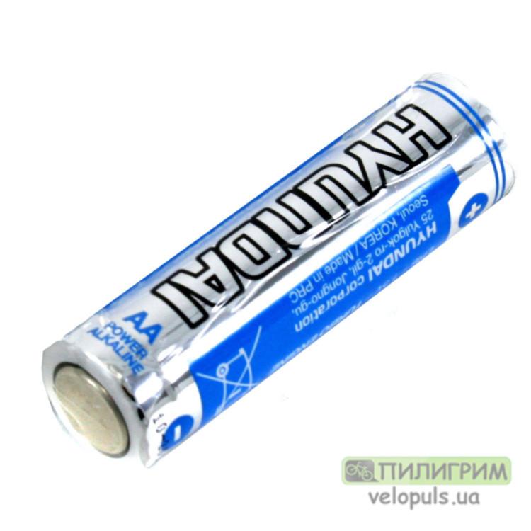 Батарейка - Hyundai Power Alkaline AA (LR6) 1.5 V