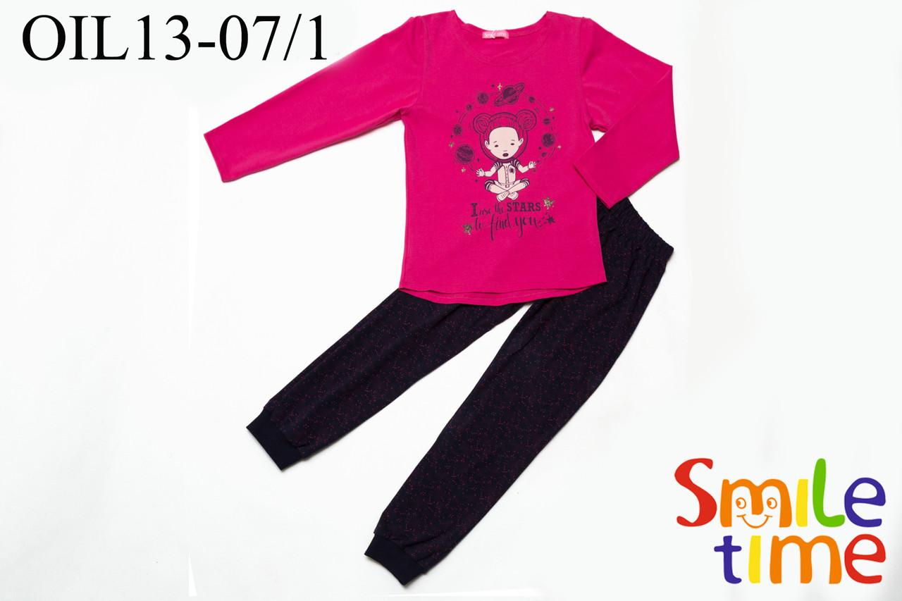 Пижама для девочки подростка р.128 6ffe2c7c2870d