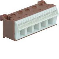Блок PE-клемм, кол-во единиц деления - 3; ширина - 90 мм. 6х16 мм + 20х4 мм
