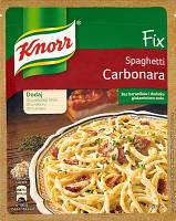 Соус к спагетти Knorr  Fix Carbonara/ Карбонара 45 грам