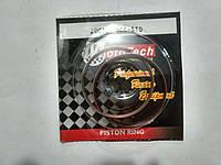 Кольца поршневые std Yamaha (Jog,Jog Sports, Champ RS, BWS 50) 2JA 65cc  d=44.00 (Mototech Тайвань)