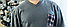 Комплект мужской из флиса. Англия.Harvey James MN000207 GREY, фото 4