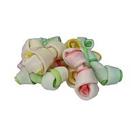 Лакомство для собак Trixie Кости для чистки зубов Doggy Bits 240 г 31443