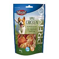 Лакомство для собак Trixie PREMIO Apple Chicken 100 г (курица и яблоко) 31593