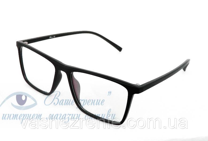 Очки для имиджа и стиля / имиджевые очки Код:8027