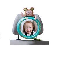 Зеркало для контроля за ребенком в автомобиле Diono Easy Vie, фото 2