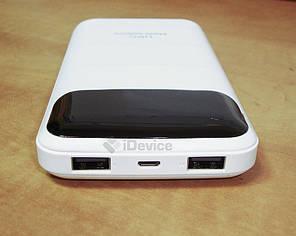 Внешний аккумулятор UKC-Z081 20000 мАч, фото 2