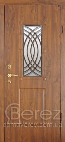 Входная дверь АРКО, двери Берез