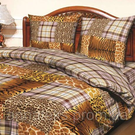 Ткань постельная 117432 Бязь (ПАК)НАБ. ГОЛД Н-К 1732 220СМ