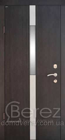 Входная дверь КОСТА (Al), двери Берез