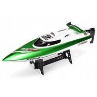 Катер на р/у High Speed Boat FT009 2.4GHz (зеленый) (FL-FT009g)