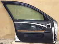 Дефлектор воздуховода дверт перед лев Bmw 7 E65 / E66 2001-2008