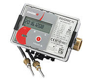INVINIC H (APATOR POWOGAZ, Польша) - компактный теплосчетчик с ультразвуковым преобразователем расхода