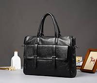 Вместительный мужской портфель, фото 1