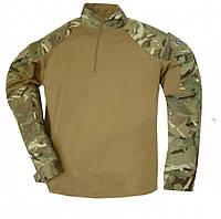 Тактическая рубашка UBACS MTP Британия (мультикам)