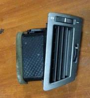 Дефлекторы воздуховодов Bmw 7 E65 / E66 2001-2008 64228223333