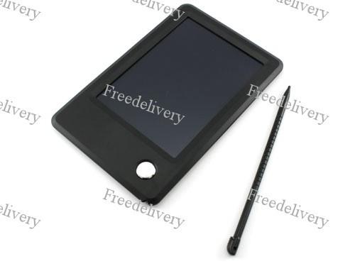 Планшет графический для рисования и заметок LCD 4.5 ASYW1045B