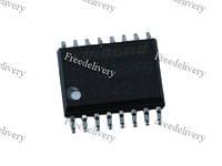 Чип W25Q128 W25Q128FVSSIG SOP16, 128Мб Flash SPI