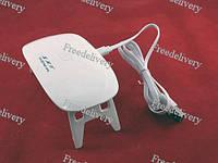 УФ-лампа для сушки, наращивания гелевых ногтей LKE 6Вт LED+UV USB