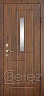 Входная дверь модель В23 КОСТА, двери Берез